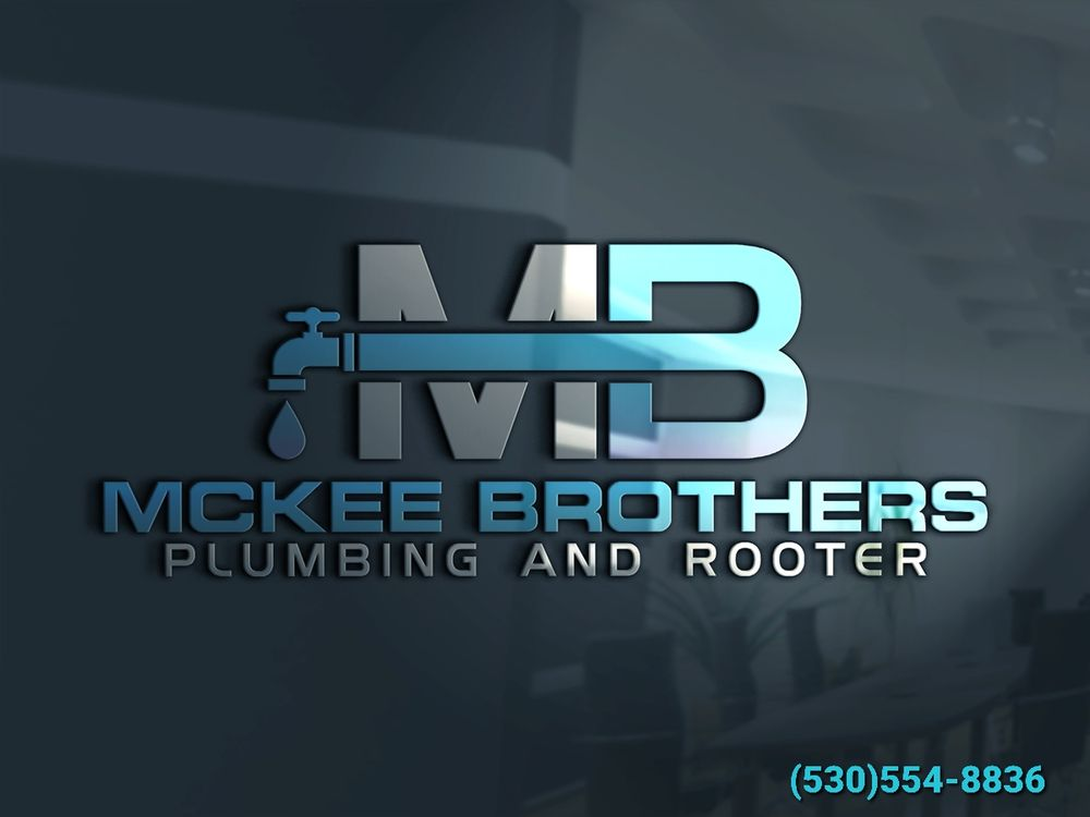 Mckee Brother's Plumbing: ESPARTO, CA