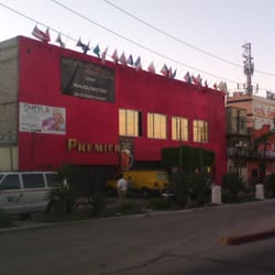 Premier mens club tijuana