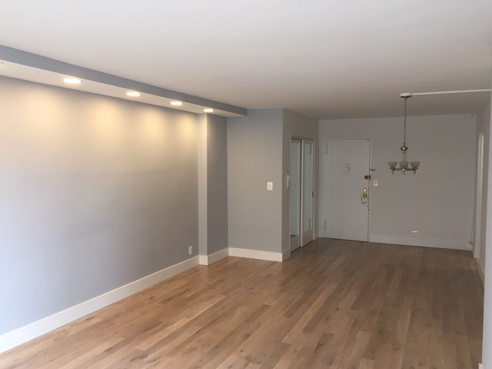 New Hardwood Flooring 2 Inch Drop Ceiling With Recessed Lighting New