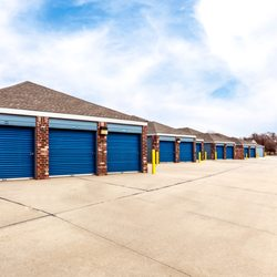 Photo Of Security Self Storage   Arlington, TX, United States. A Variety Of