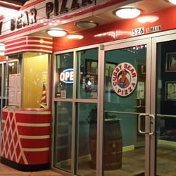 Photo Of Cubby Bear Pizza Elkhart In United States Located Clic
