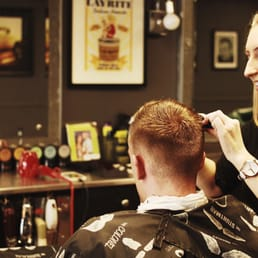 Constitution Plaza Barber Shop 15 s & 49 Reviews