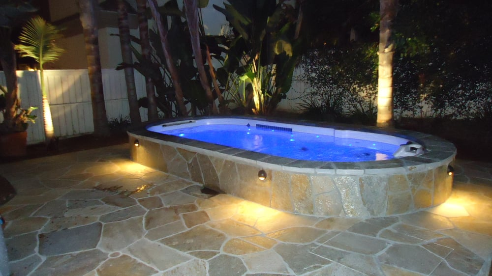 Photo Of Dimension One Spas San Go Vista Ca United States