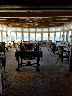 The Dining Room At Castle Hill Inn 202 Photos 79 Reviews