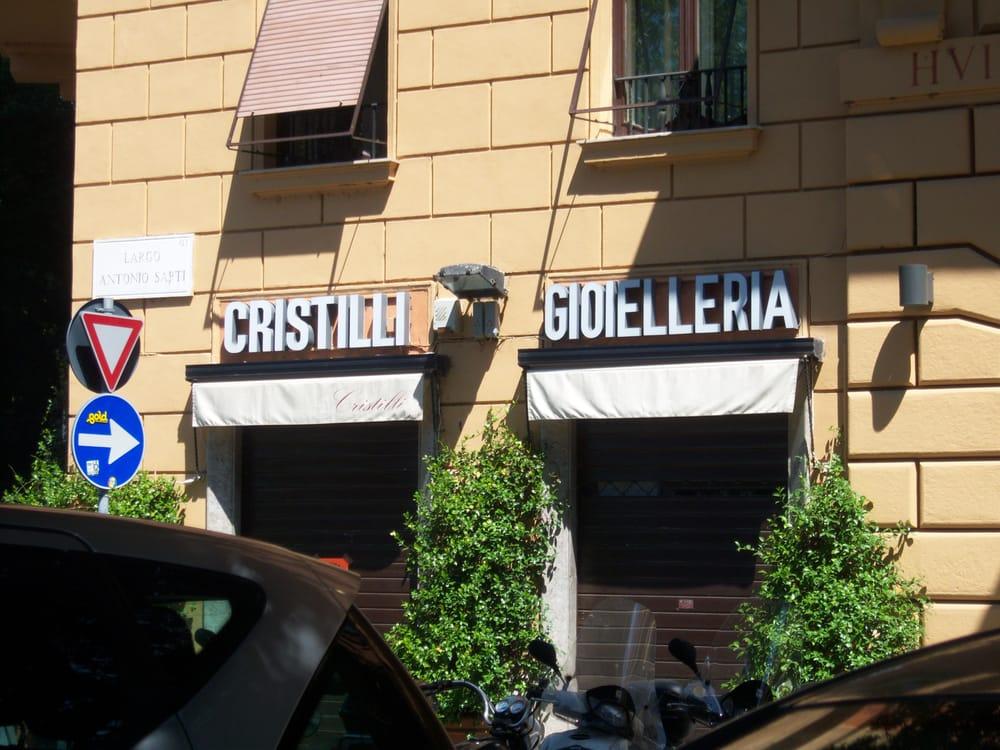 Gioielleria Cristilli