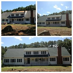 Photo Of Cd Roofing Tewksbury Ma United States