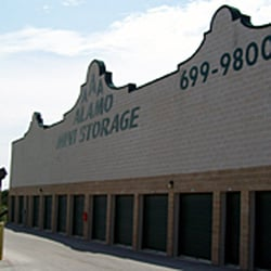 Good Photo Of AAA Alamo Mini Storage   San Antonio, TX, United States. Two