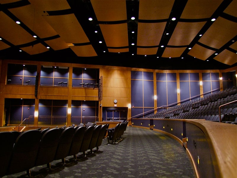 Westbrook Performing Arts Center: 471 Stroudwater St, Westbrook, ME