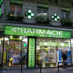 pharmacie homeopathique de l europe pharmacy 31 rue amsterdam saint lazare grands magasins. Black Bedroom Furniture Sets. Home Design Ideas