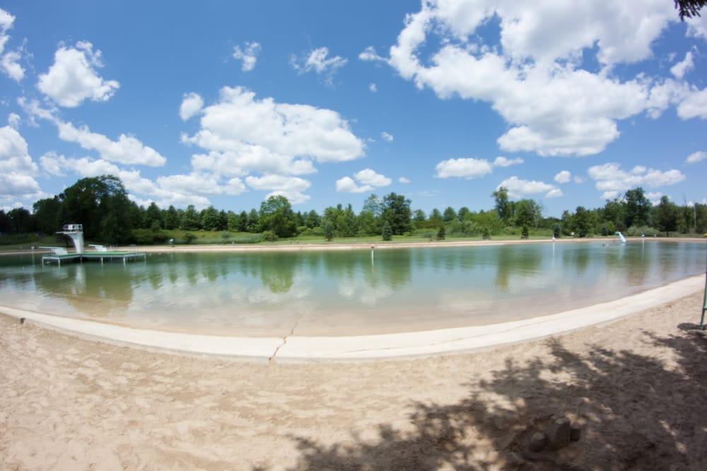 Lake Kim Tam: 2881 Canton Rd, Uniontown, OH