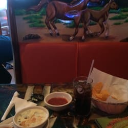 Monterrey Mexican Restaurant Walkertown
