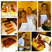 Personalized Photo Of Taste Buds Kitchen NYC   New York, NY, United States.  Steak