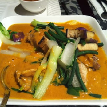 Photo Of Patio Filipino   San Bruno, CA, United States. Kare Kare