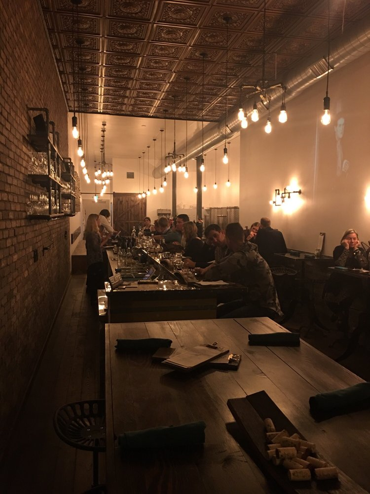 Deep Roots Winery and Bistro