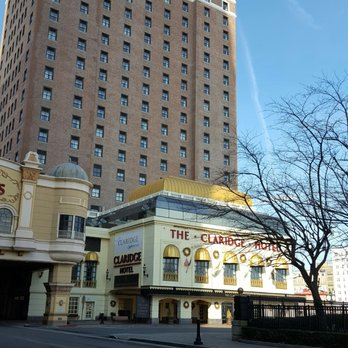 The Claridge - a Radisson Hotel - 247 Photos & 210 Reviews - Hotels - 123 S  Indiana Ave, Atlantic City, NJ - Phone Number - Yelp