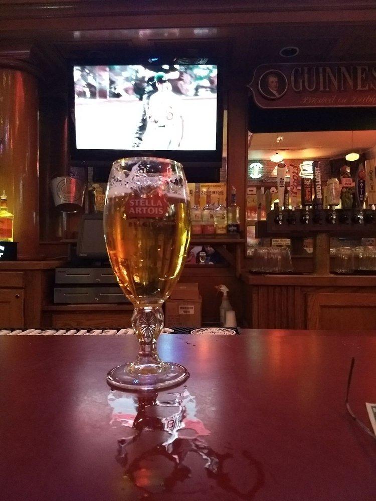 Brothers Bar & Grill: 613 E Green St, Champaign, IL