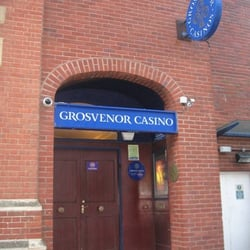 Grovensor casino 500 casino credit free free hour in l play real