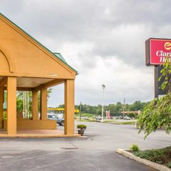 Photo Of Clarion Hotel Dubois Pa United States