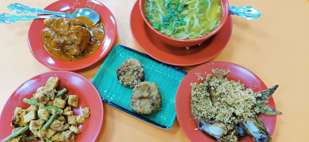Muslim Delights Singapore