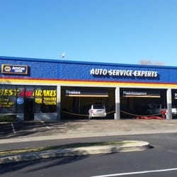 Auto Care Center >> Upland Napa Autocare Center 17 Reviews Auto Repair