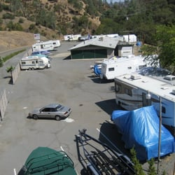 Awesome Photo Of Arcou0027s Boat And RV Storage   Napa, CA, United States. South