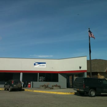 photo of us post office eagle river ak united states - Are Post Offices Open Christmas Eve