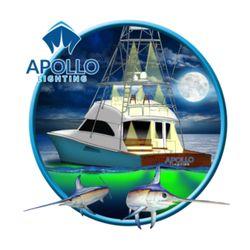Photo of Apollo Lighting - Fort Lauderdale FL United States. New T-  sc 1 st  Yelp & Apollo Lighting - 37 Photos - Lighting Fixtures u0026 Equipment - 2860 W ...