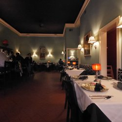 Photo Of Buckley S Restaurant Bar Milwaukee Wi United States Elegant Dining