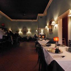 Photo Of Buckley S Restaurant Bar Milwaukee Wi United States Elegant Dining