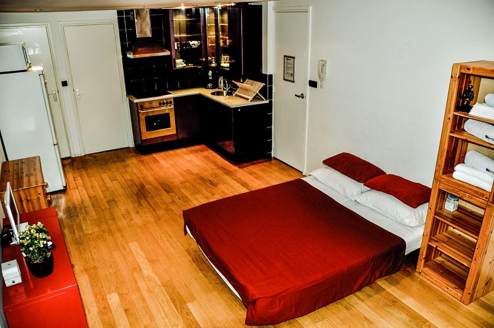 Red light studio chiuso affitti case appartamenti per for Appartamenti amsterdam vacanze