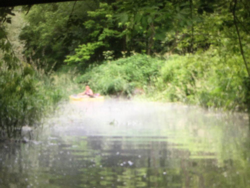 Zumbro River Ratz: Millville, MN
