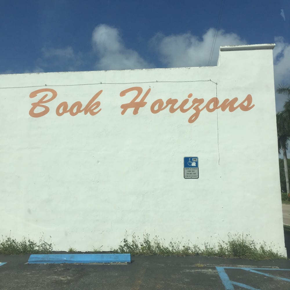 Book Horizons: 1110 S Dixie Hwy, Coral Gables, FL
