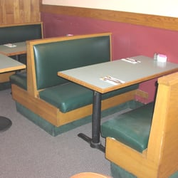 Photo Of Top Stitch Upholstery   East Providence, RI, United States.  Restaurant
