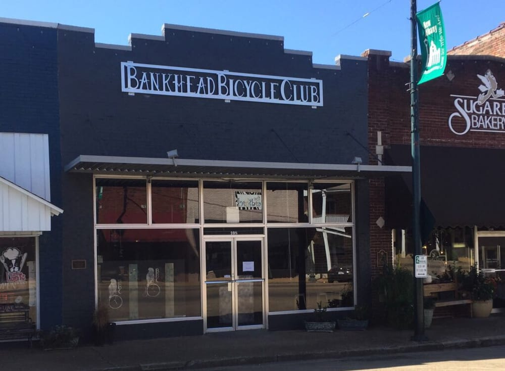 New Albany Ms Restaurants Downtown