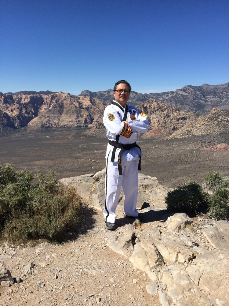 ATA Martial Arts: 4235 W Opportunity Way, Anthem, AZ