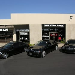 Photo Of The Tint Pros Huntington Beach Ca United States 3000 Sq