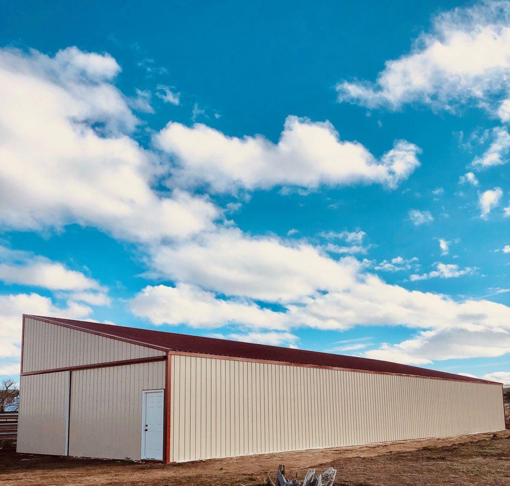 Barns by Design: 1720 W Jafer Rd, Casper, WY