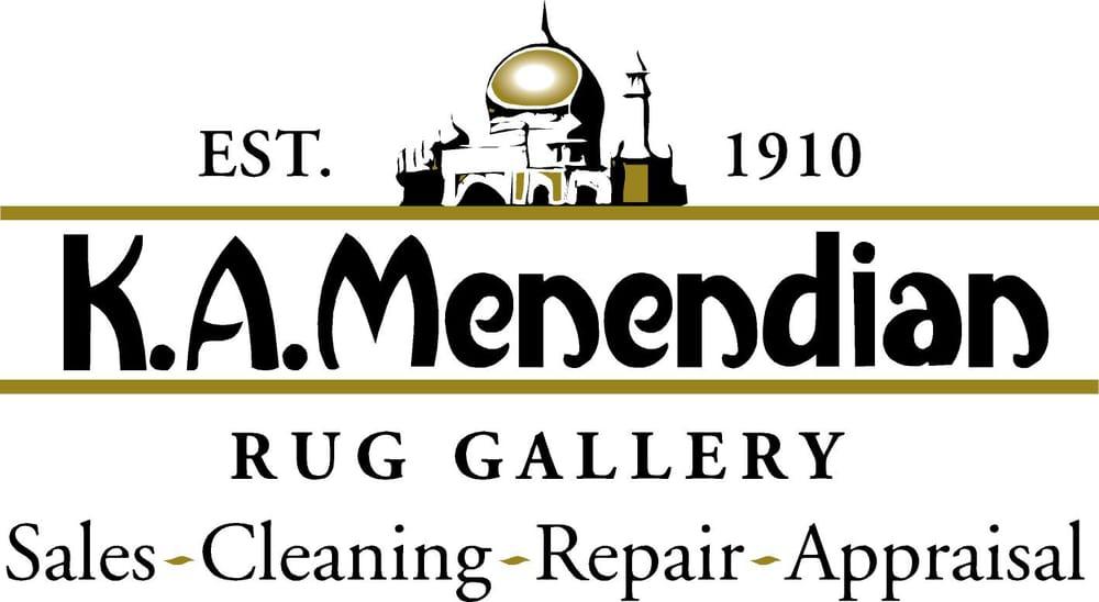 K A Menendian Rug Gallery