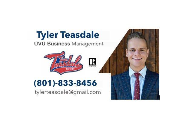 Team Teasdale Realty: 1099 W 250th S, Mapleton, UT