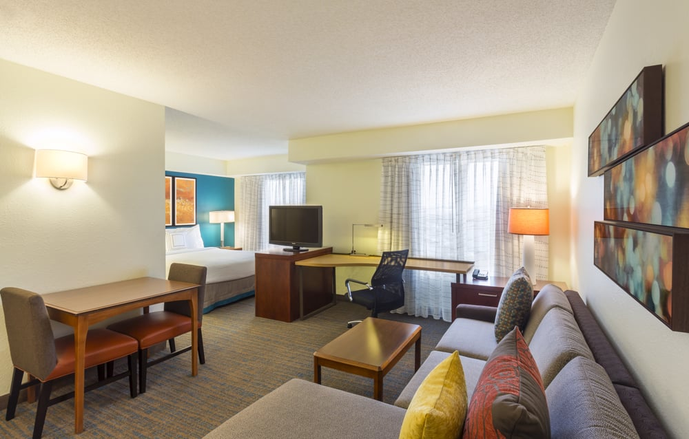 Residence Inn Louisville Northeast: 3500 Springhurst Commons Drive, Louisville, KY