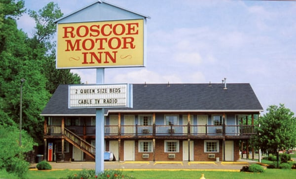 roscoe motor inn hotels coshocton oh phone number