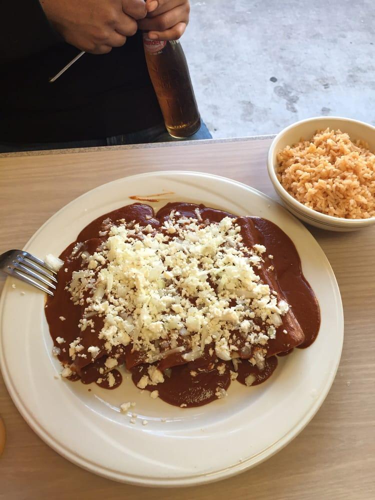 Las Cazuelas Mexican Food Concord Ca