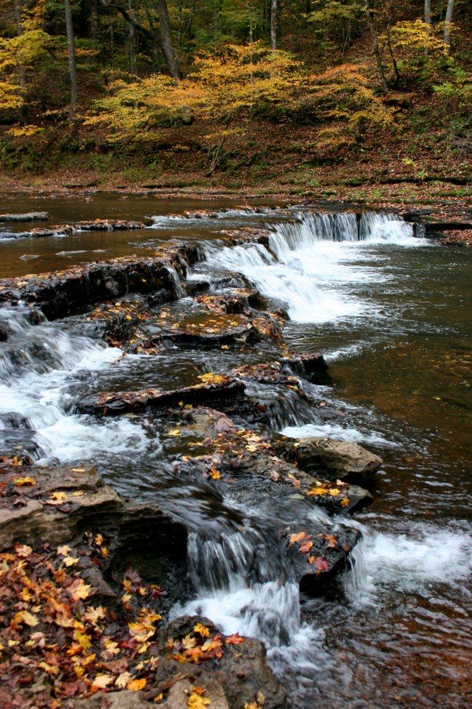 David Crockett State Park: 1400 West Gaines, Lawrenceburg, TN