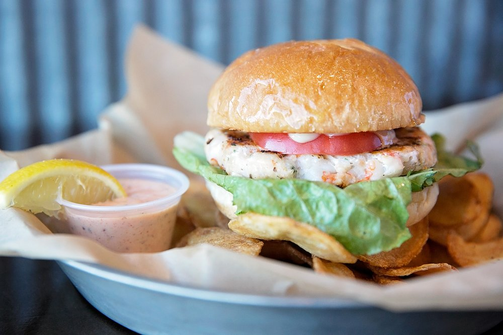 Deep Blue Seafood: 4480 23rd Ave S, Fargo, ND