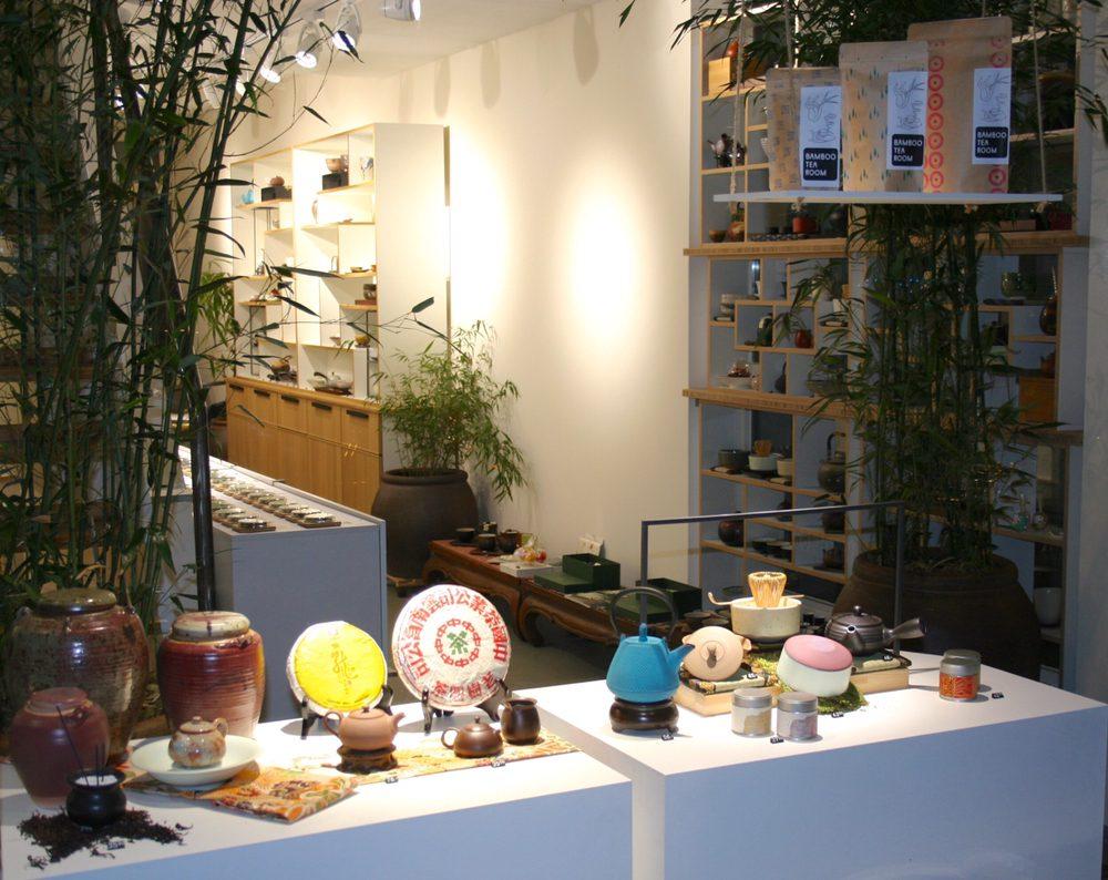 bamboo tea room - salons de thé - friesenwall 29, apostelnviertel