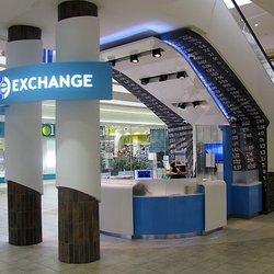Calgary forex exchange