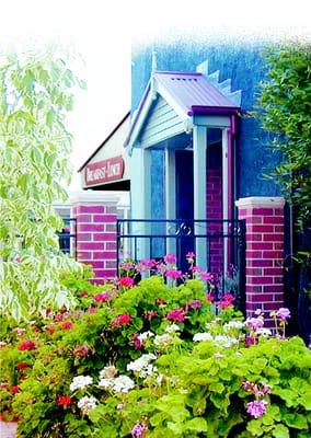 Garden Sheds Rutherglen cafe 140 - coffee & tea shops - 138-140 main st, rutherglen