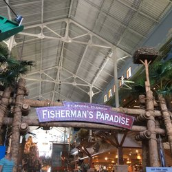 bass pro shops advertising and marketing