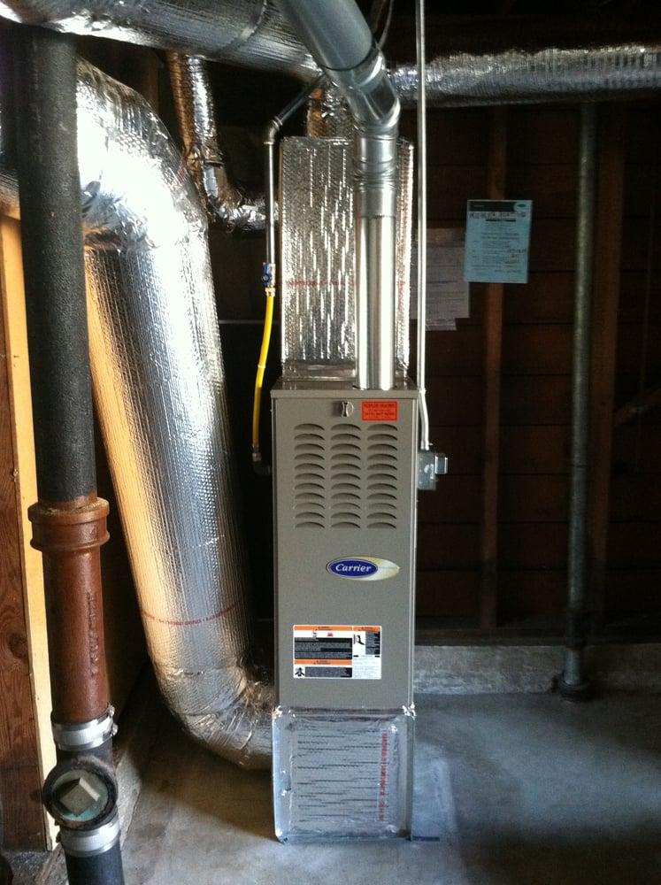 Kohler Heating