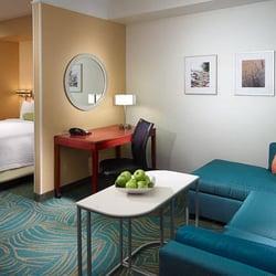 Photo Of SpringHill Suites By Marriott Atlanta Buckhead